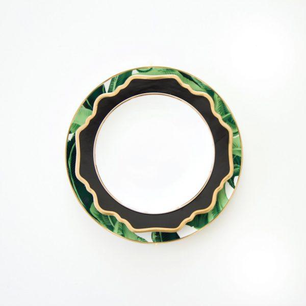 Pleasant Maya Dinner Plates Shop Download Free Architecture Designs Scobabritishbridgeorg