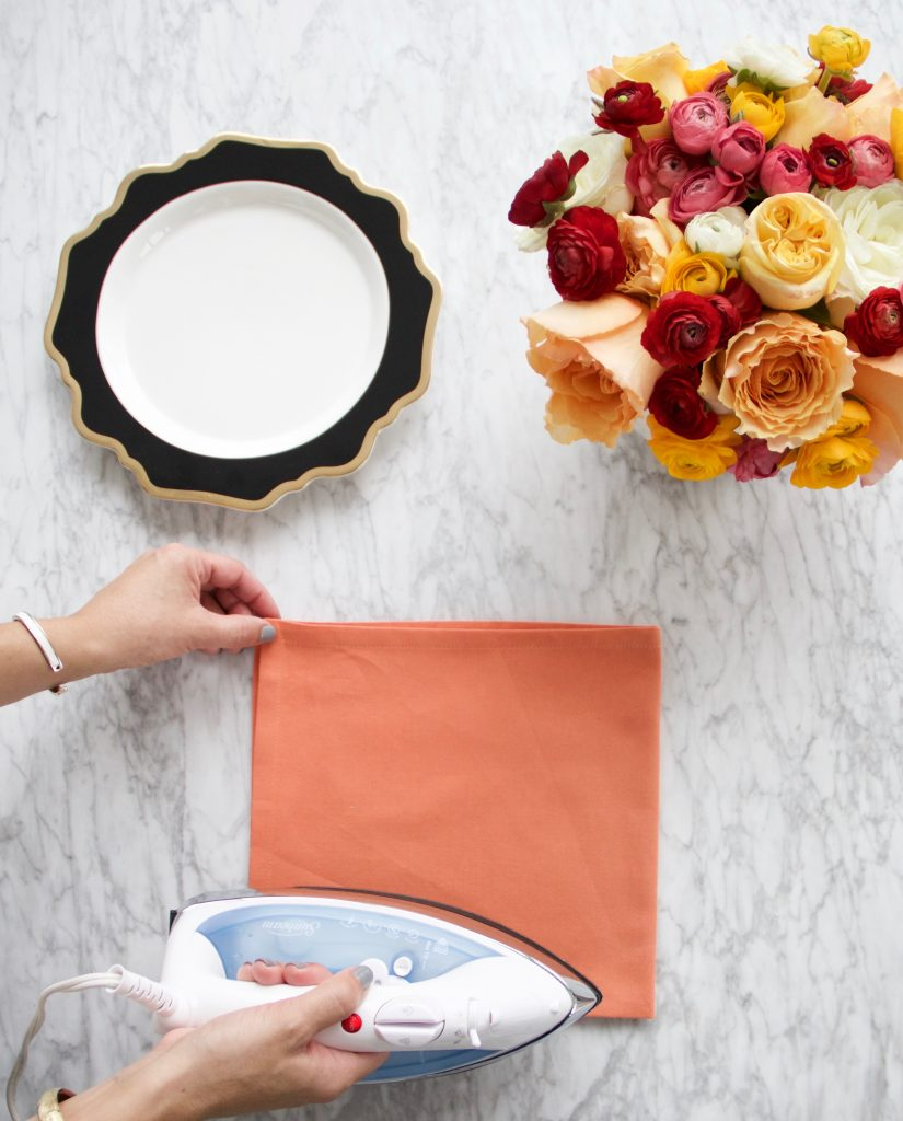 Napkin Folding Ideas For Fall Napkin Folding Ideas For Fall A Table To Love